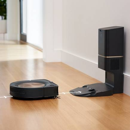 iRobot Roomba s9+ review   Tom's Guide