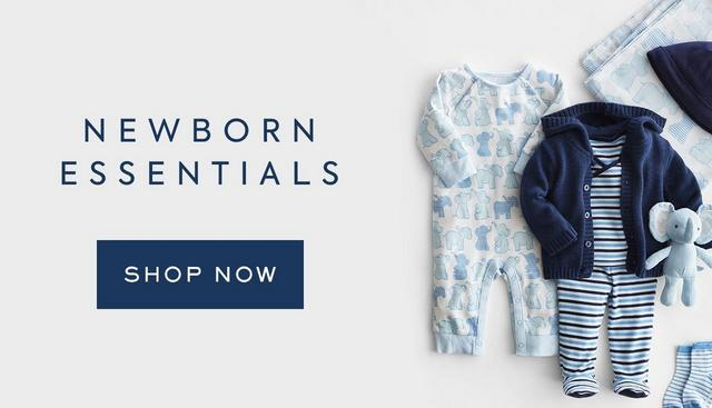Shop Newborn Essentials