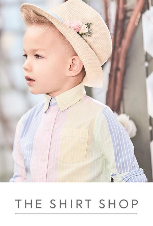 Shop Baby Boy's Shirts