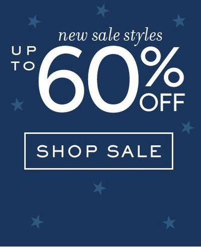 New Sale Styles Up To 60% OFF, Shop Sale