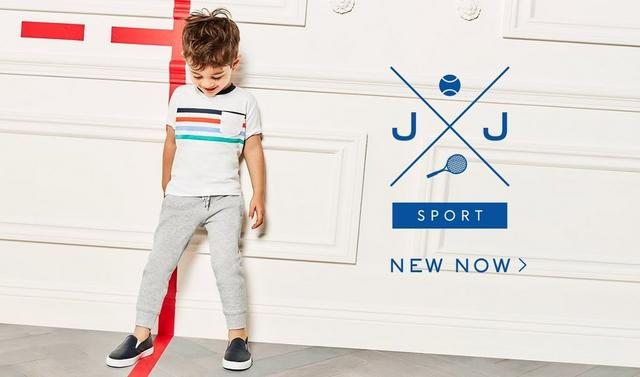 JJ Sport | Shop new now