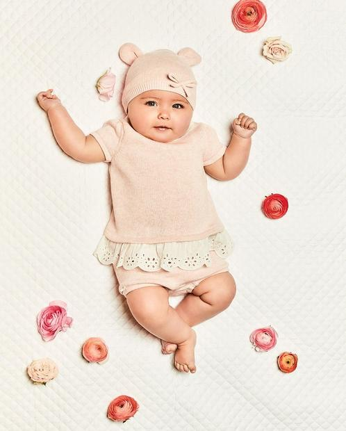 Newborn Baby Clothing Amp Gifts At Janie And Jack