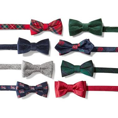 Boy Bowties