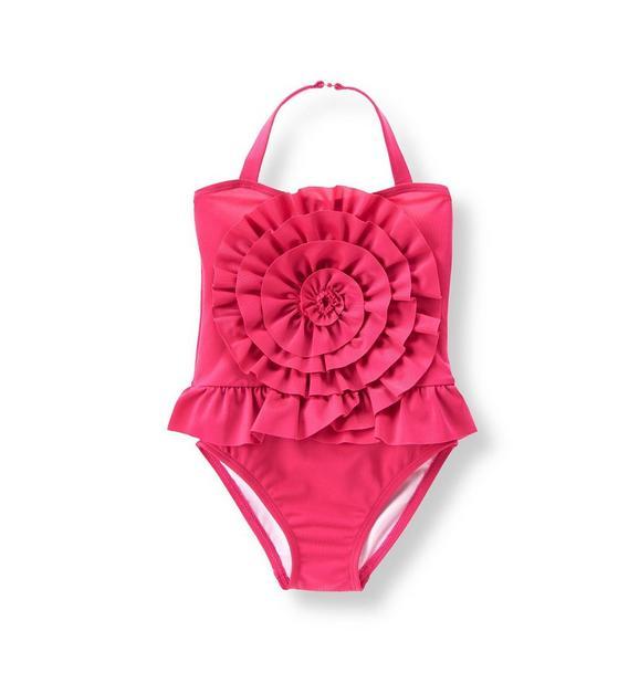 Rosette Swimsuit