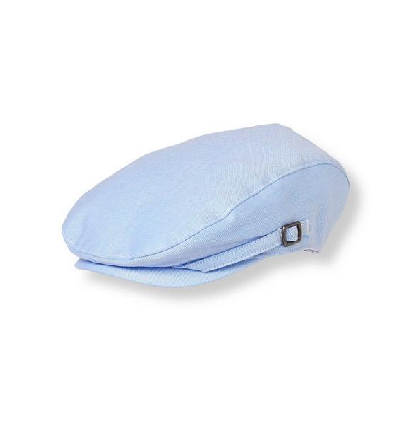 Oxford Cap