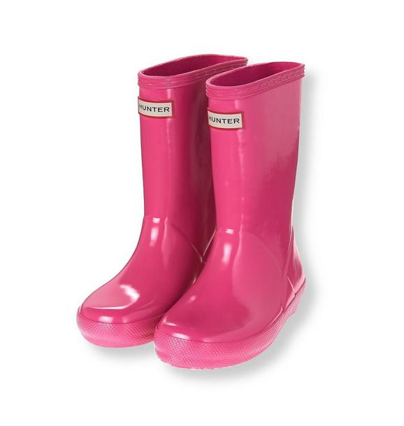 Hunter™ First Gloss Rain Boot