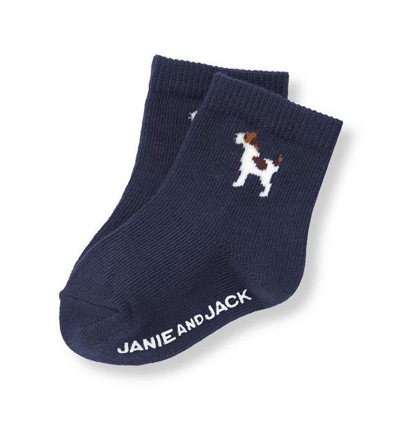Puppy Sock
