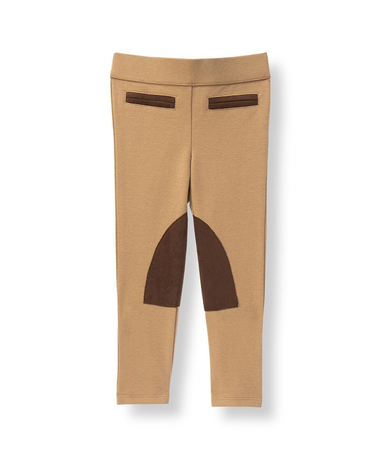 Janie And Jack Girl/'s Ponte Pant Pants