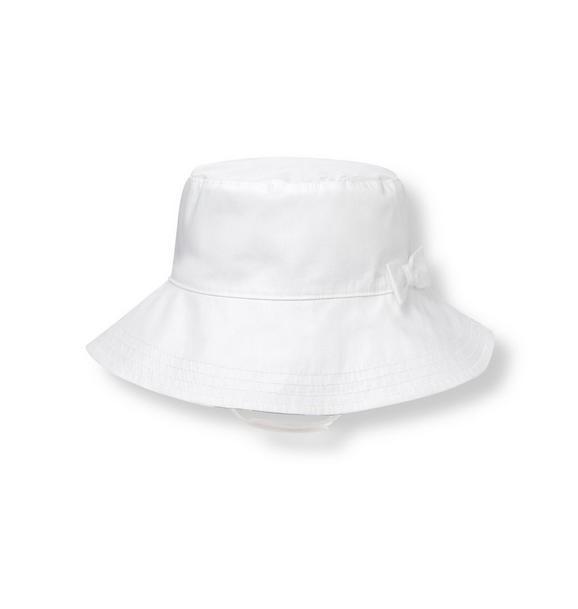 Bow Bucket Hat