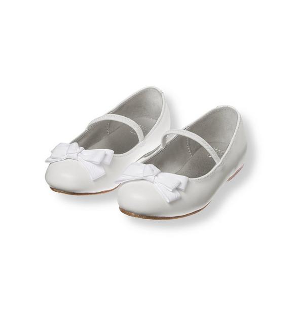 Bow Ballet Flat