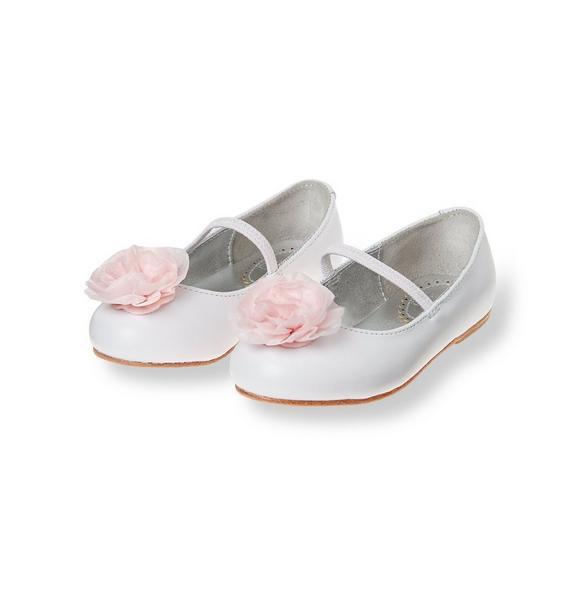 Blossom Ballet Flat
