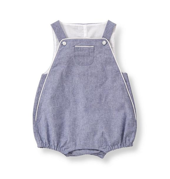 Piped Shortall