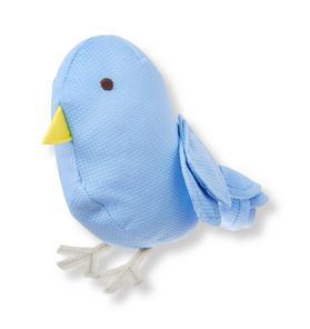 Plush Bird Toy