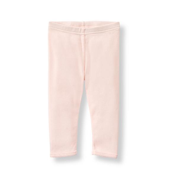 Picot Cuff Pant