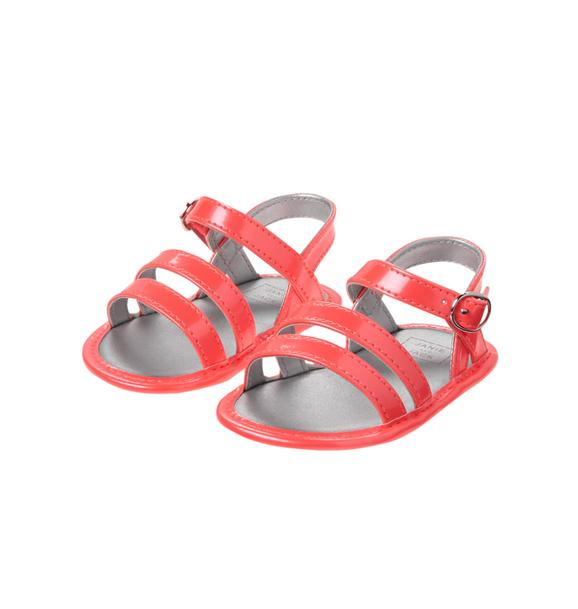 Bright Crib Sandal