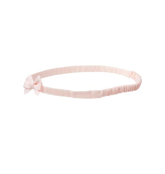 Petite Bow Headband
