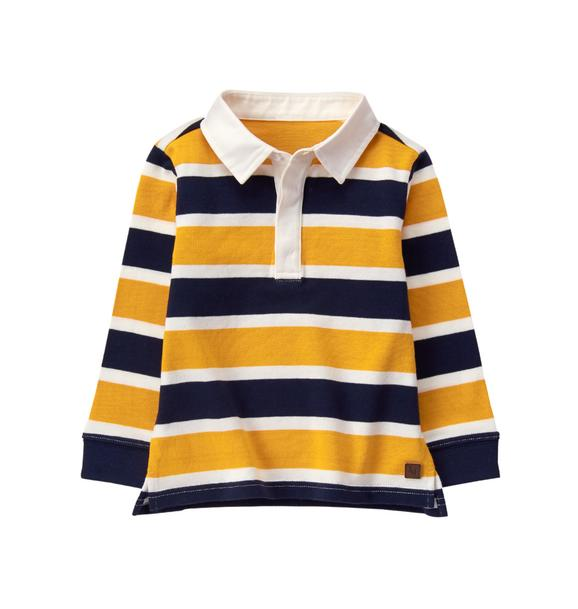 d5f2d0aa Yellow Striped Rugby Shirt - Rugs Ideas