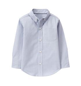 Plainweave Shirt