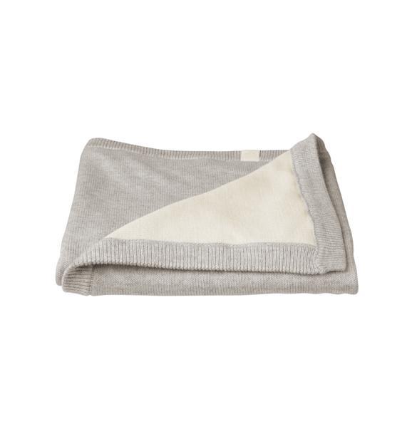 Reversible Deer Blanket
