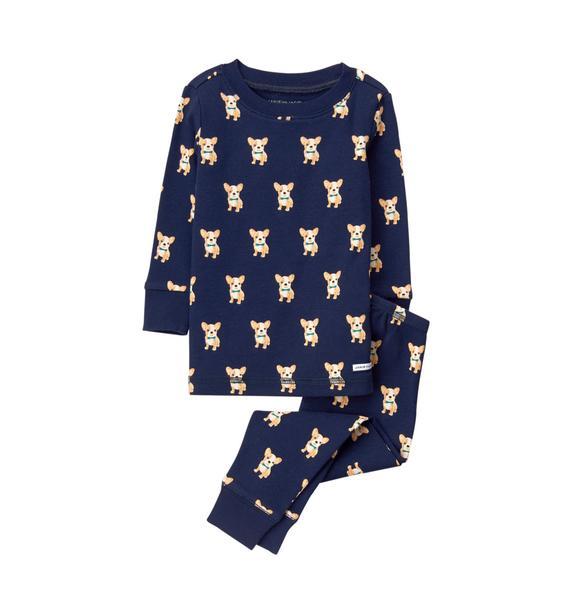 French Bulldog Pajama Set