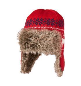 Reindeer Trapper Hat