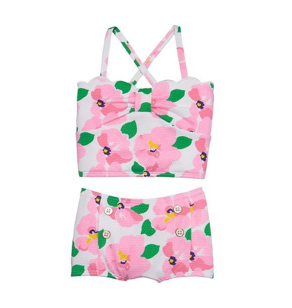 Bloom 2-Piece Swimsuit