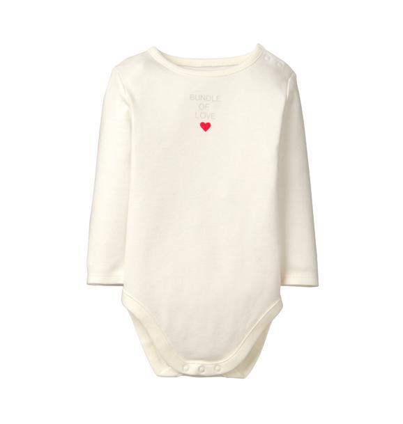 Bundle Of Love Bodysuit
