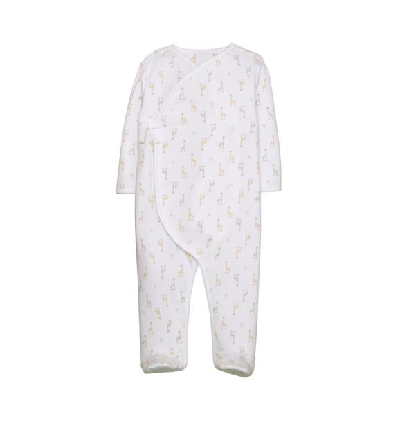 Giraffe Footed 1-Piece