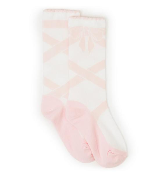Ballet Boot Sock