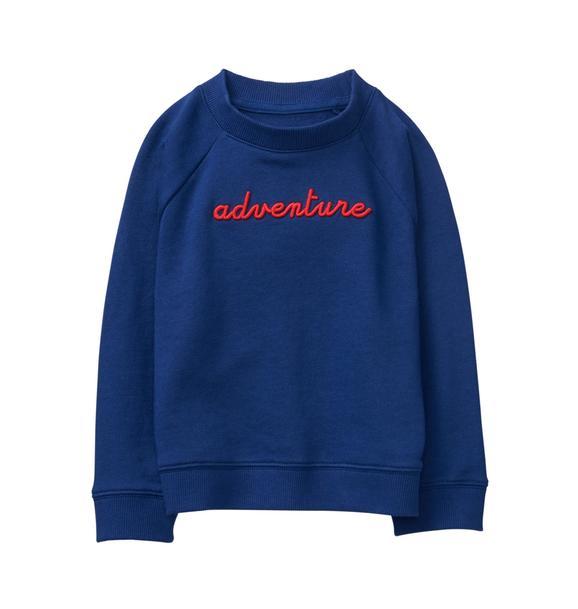 Adventure Pullover