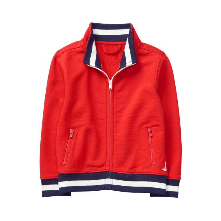 76c0cb1b2 Striped Track Jacket