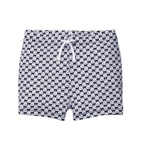 Sailboat Swim Short