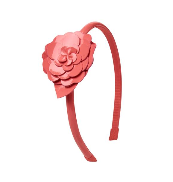 Patent Bloom Headband