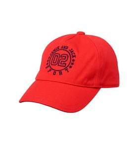 Embroidered JJ Sport Cap
