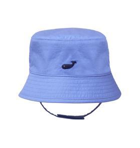 Whale Bucket Hat