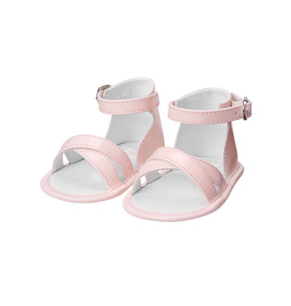 Patent Crib Sandal