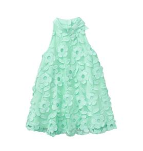 Bloom Swing Dress