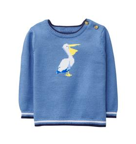 Pelican Sweater