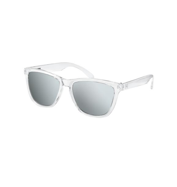 Clear Sunglasses