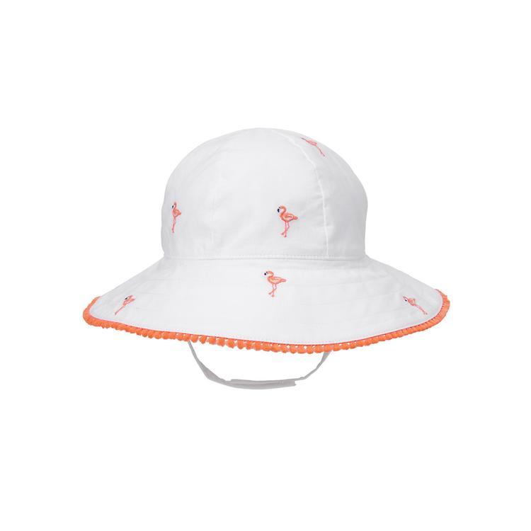 43da4323308 Flamingo Sun Hat