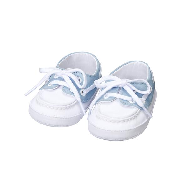 Boat Crib Shoe