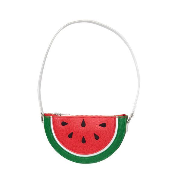 Watermelon Purse