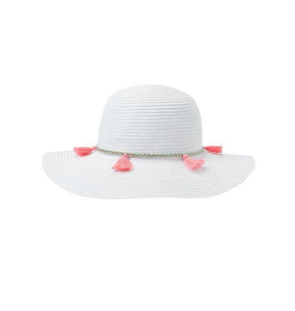 Tassel Sun Hat
