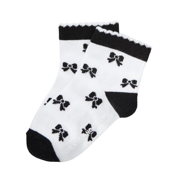 Bow Sock