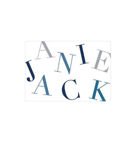 Janie and Jack E-Gift Card