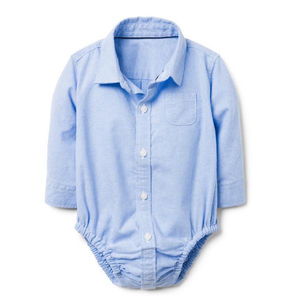 Oxford Bodysuit