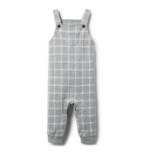 Windowpane Overall