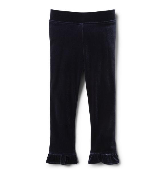 Velvet Pant
