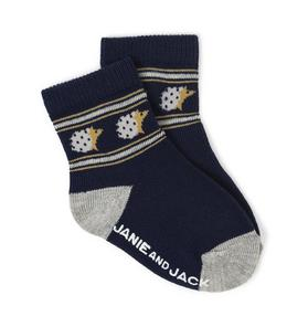 Hedgehog Sock