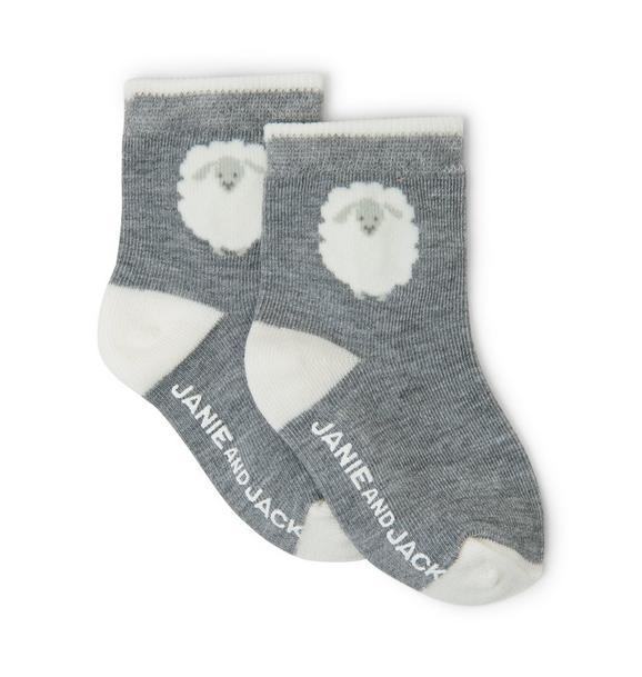Sheep Sock